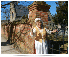 Historic Guided Tour of Cambridge