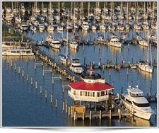 Municipal Yacht Basin