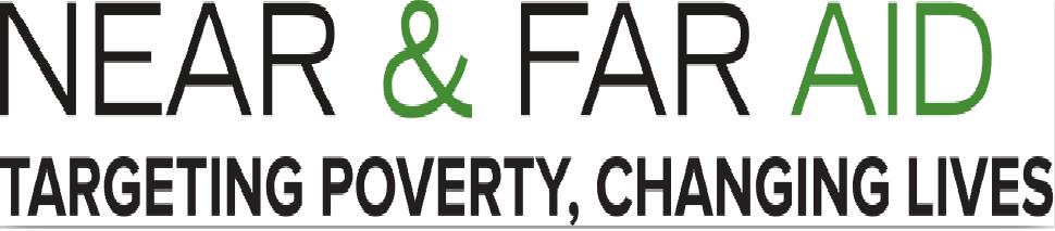 Near & Far Aid logo