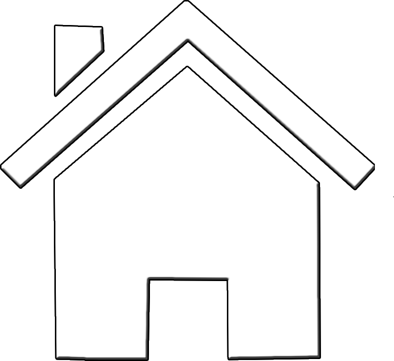 OTS-B Logo - House