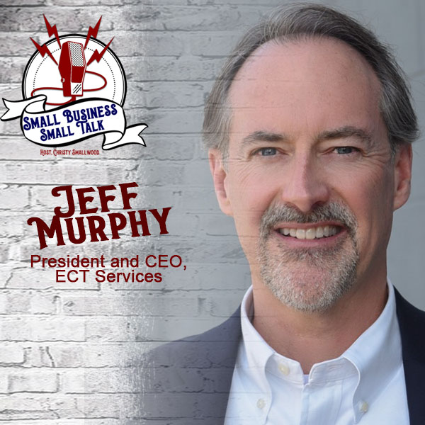 Leadership & Culture With Jeff Murphy