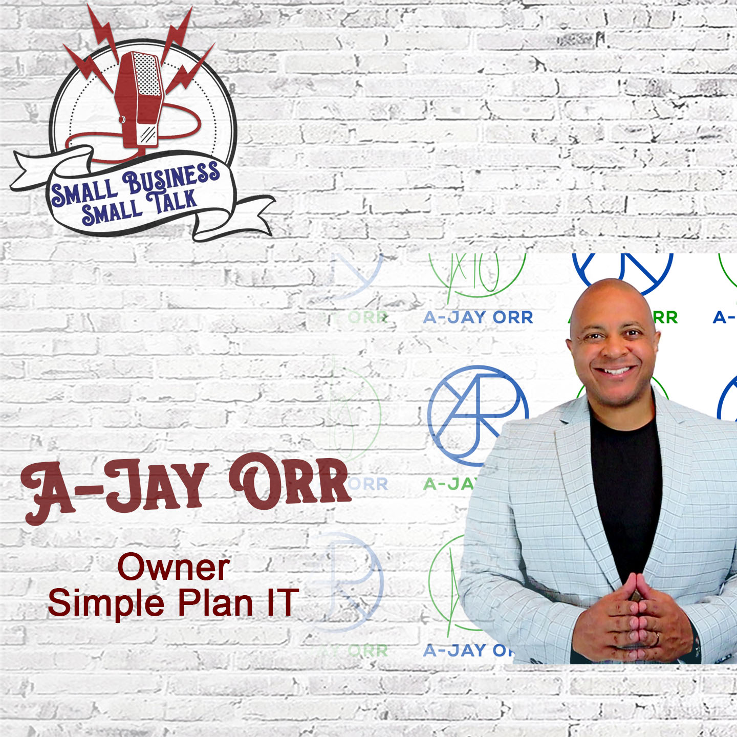 Talking the Ever-Evolving World of Technology with A-Jay Orr