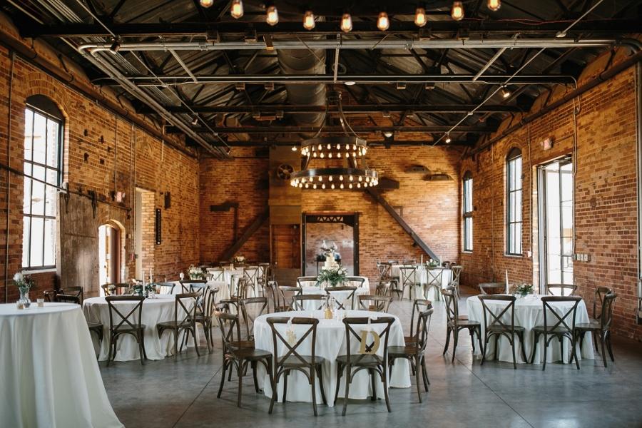 Empire Mills Banquet Hall