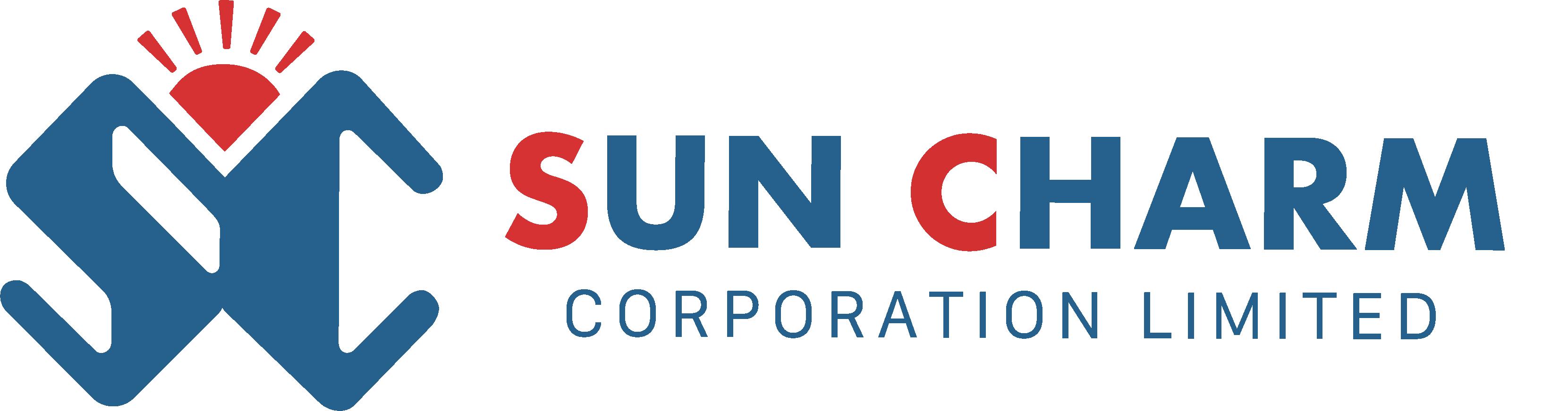 Sun Charm - SunSystems Logo