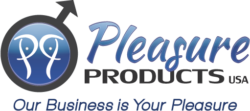Pleasure Products USA Logo