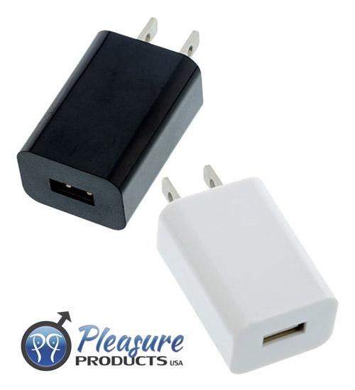 USB Wall Plug