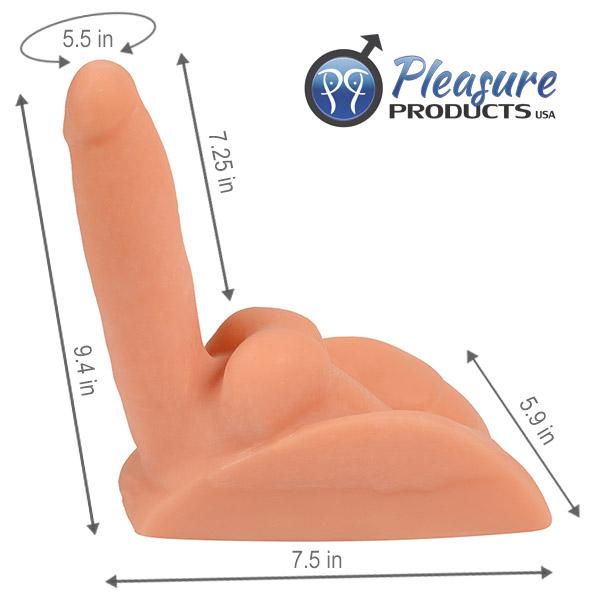 Gunner's Kingdong Penis Sex Toy