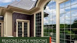 Low-E Windows (1)