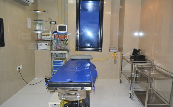 Endoscopy Lounge