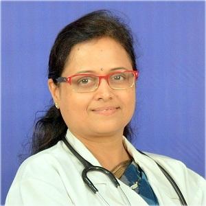 Dr. Manisha Takalkar
