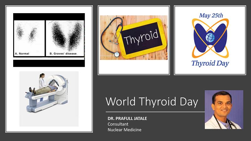 World Thyroid Day 2017
