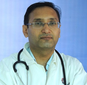 Dr. Anand Soni