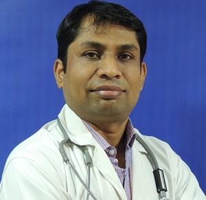 Dr. Ajay Chinchole