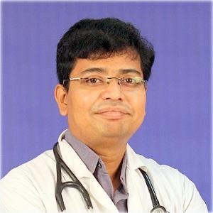 Dr. Amit Ingle