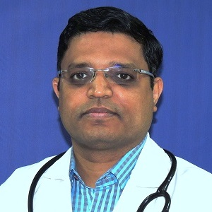Dr. Anand Dank