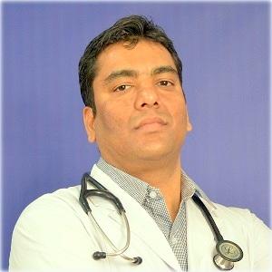 Dr. Hari Chaudhari
