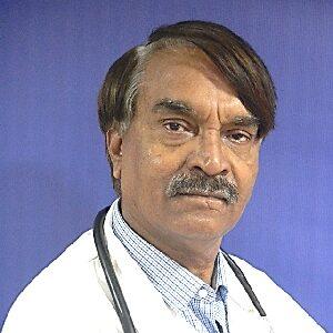 Dr. Ramesh Rohiwal