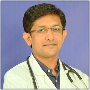 Dr. Shriganesh Barnela