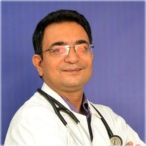 Dr. Shrikant Chobe