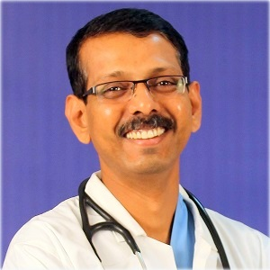 Dr. Sujeet Khade