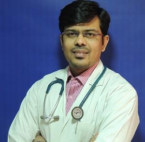 Dr. Vishal Gaikwad
