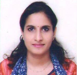Dr. Madhavi Shelke
