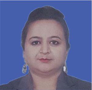 Dr. Nilofar Zaidi