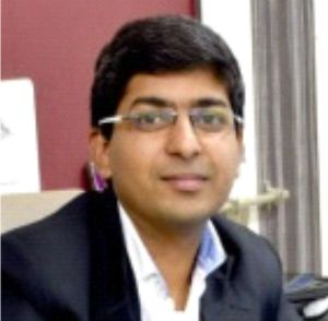 Dr. Shirish Bhartiya