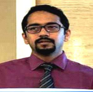 Dr. Tushar Godblole