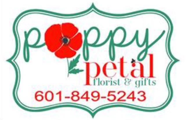 Poppy Petal Florist