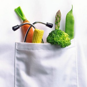 Types of Nutritionists Available