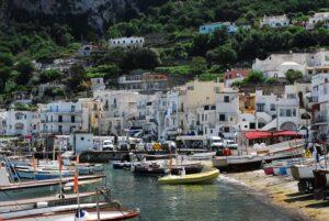 Naples Italy and the Amalfi Coast