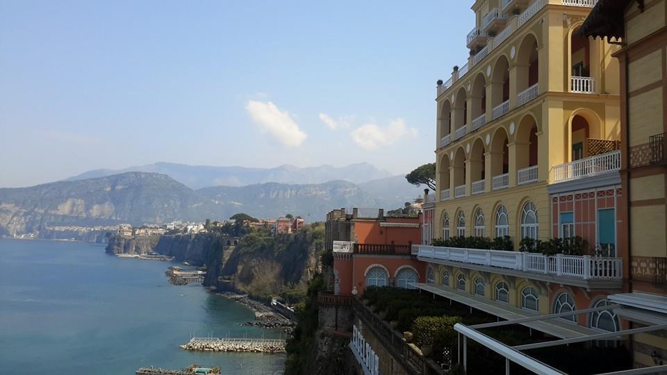 Travel to Italy 2021