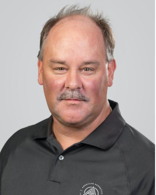 Jerry Murphy Technical Director, Compressor Solutions Group, LLC.