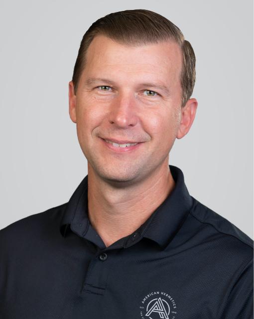 Justin Morisak President, Houston Hermetics, Inc.