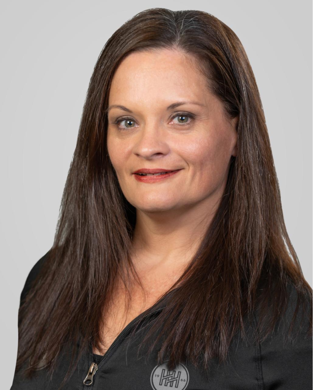 Jessica Otto Sales and Technical Support, Houston Hermetics, Inc.
