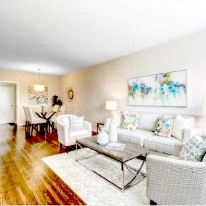 189 Taylor Mills living Room