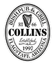 Collins Irish Pub and Grill Logo
