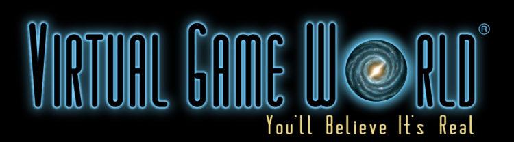 Virtual Game World