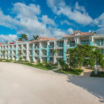 Sandals-Montego-Bay-View