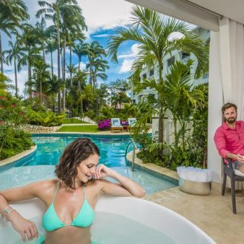 Sandals-Barbados-Relaxation