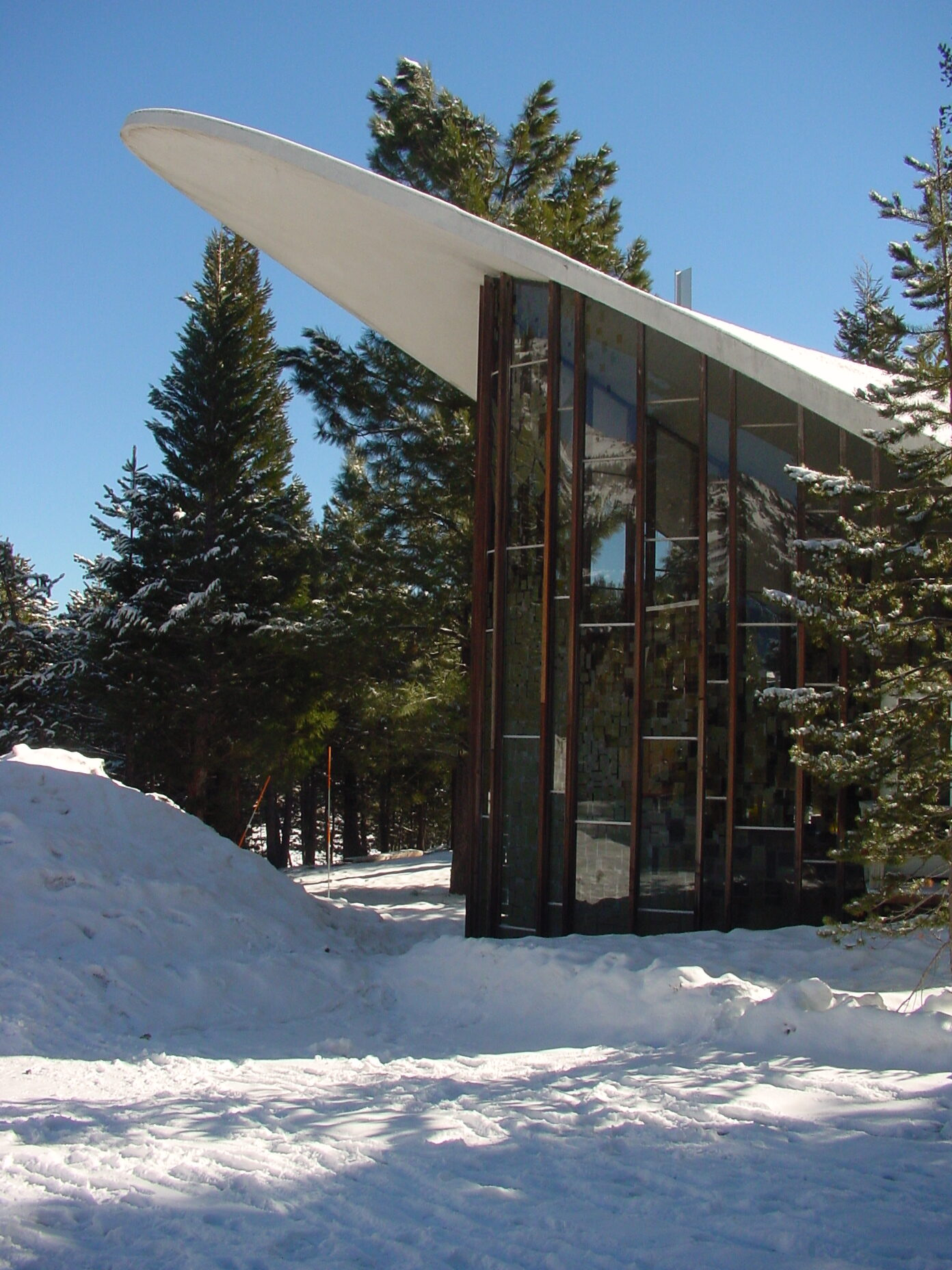 Squaw Valley Chapel