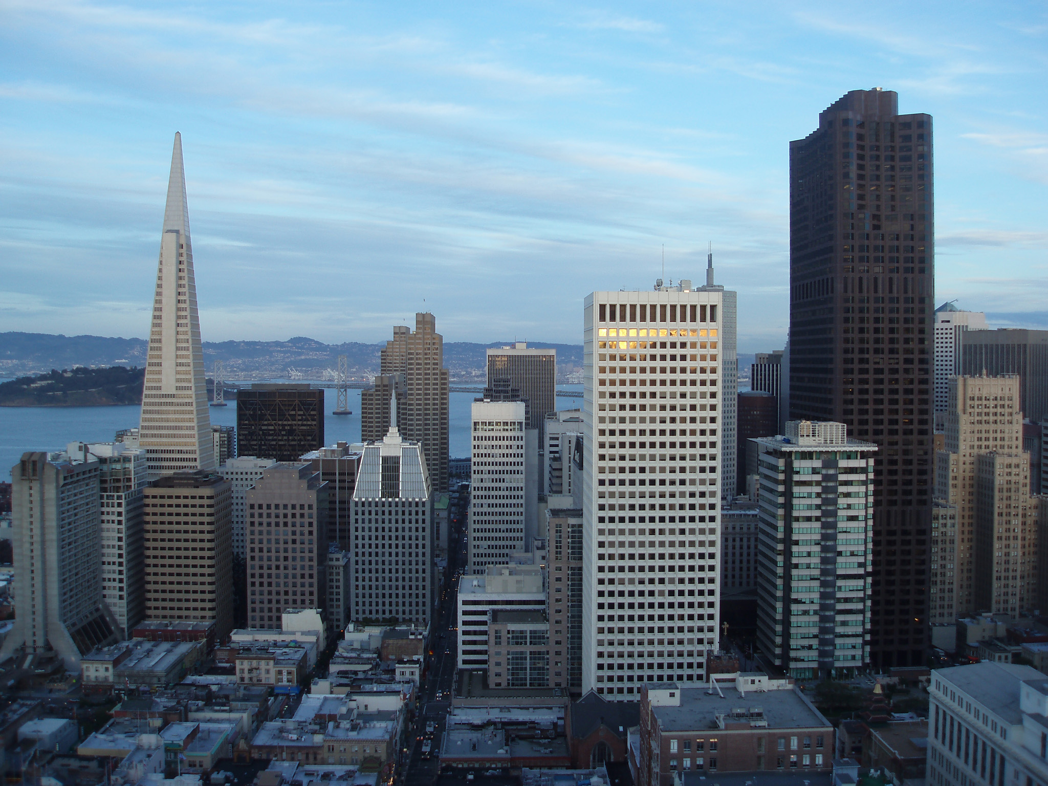 San Francisco hits Record high in Tourism