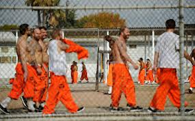 Liberal Organization, ACLU, Faults Officers & Departments For Rise In Crime, Not The Criminals or Ballot Measure They Supported: Prop. 47