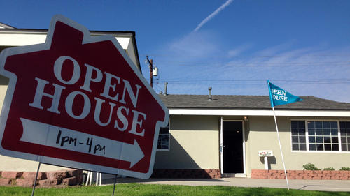 Existing home sales surge in May as housing market heats up