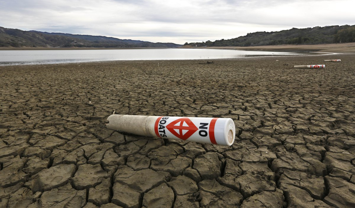 Schools Face Impact of Drought – Children Hit Hardest