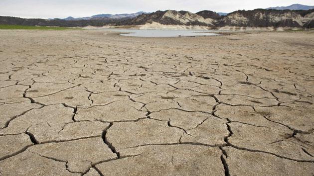 California Drought Brings More Bad News For Farming Community