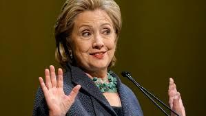 "SF Chronicle Debra Saunders Questions Hillary Clinton's ""Fearmongering Crusade"""