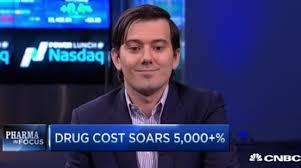 Cancer & AIDS Drug Price Rose 5000% – Justified Or Criminal?