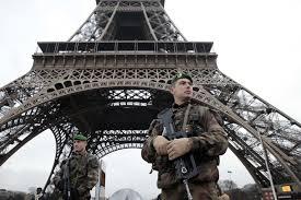 Paris Terrorist Attacks: What We Know Now